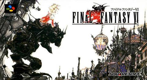Final Fanasy VI