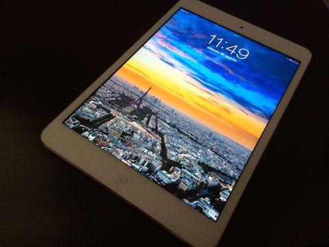 Wallpaper iPad Paris diag