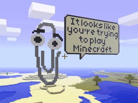 microsoft minecraft
