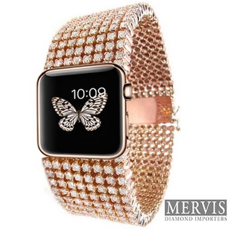 iWatch Diamond