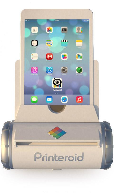 printeroid 0