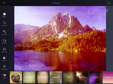 Alayer-iPad-appstore