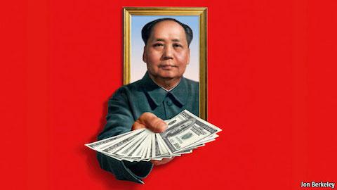 China compra el mundo