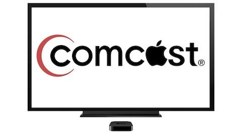 Comcast-Apple-TV
