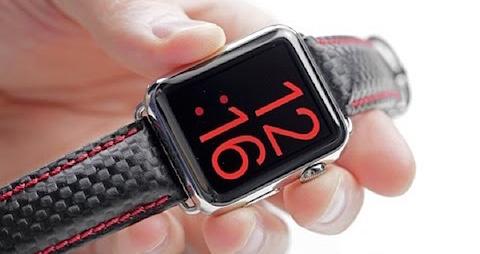 apple watch correa no oficial
