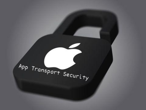 apple-app-transport-security