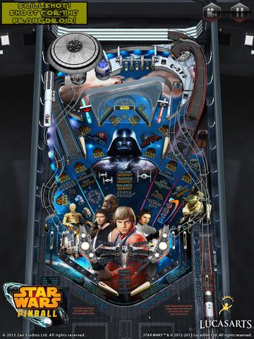 Star Wars Pinball 4