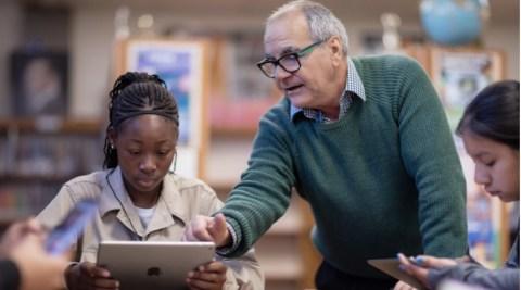 Apple educacion 1