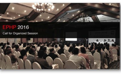 Call for organized sessions as part of EPHP 2016