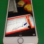 【修理実績No.76】iPhone6の水没復旧