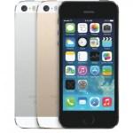 iPhone 5sの液晶パネルの出荷量は5,000万枚を超える予定か?