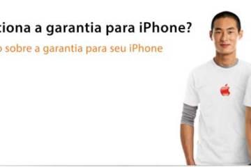 entenda tudo sobre a garantia do iPhone no brasil e no mundo