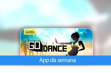 App-da-semana-go-dance