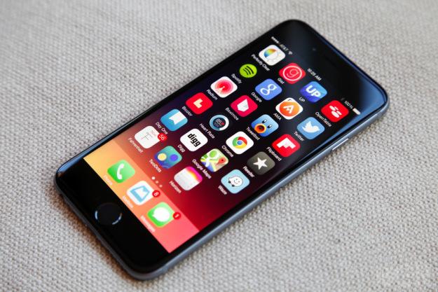 Resolvendo o problema do app Telefone do iPhone no iOS 8
