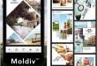 app moldiv iphone