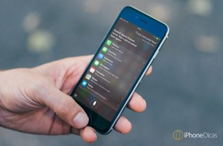 5 utilidades da Siri para iPhone no dia a dia