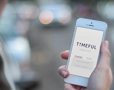 timeful iphone