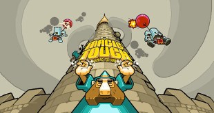 Magic Touch iphone ipad jogo gratis