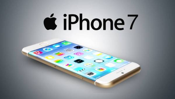 When will iPhone 7 come out Can it happen in September