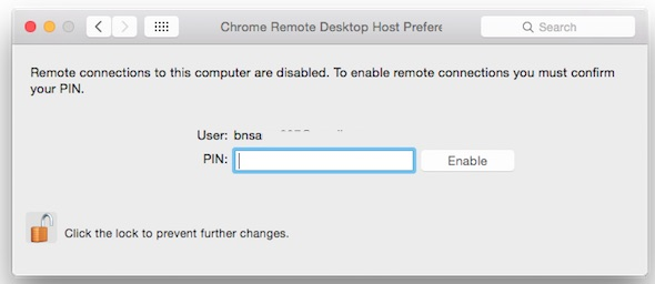 Chrome Remote DeskTop-04