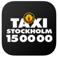 Taxi Sthlm_app