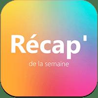 Le recap de la semaine iPhoneSoft