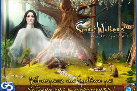 spirit walkers la malb diction ipad