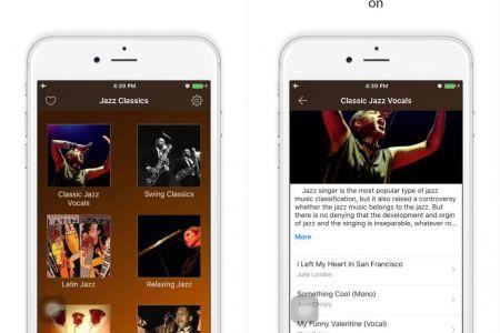 j clics music iphone ipad