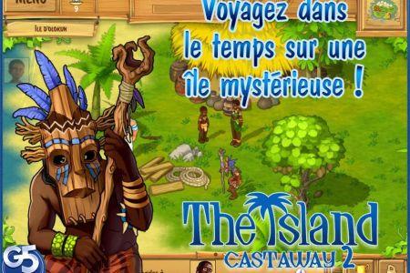 the island castaway 2 hd full ipad