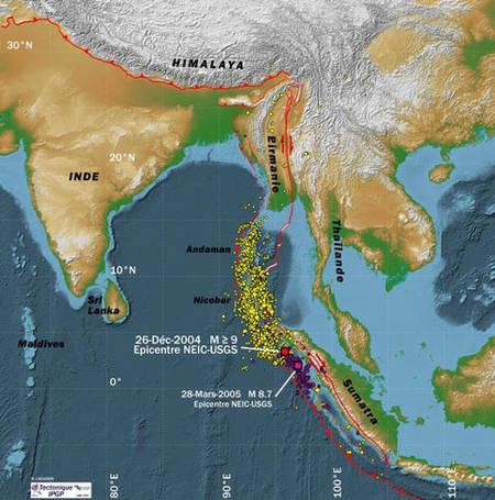 Dampak Positif dan Negatif Tenaga Endogen Pembentuk Permukaan Bumi