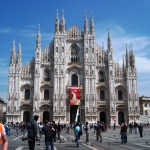 Milan, Italy: Last Stop on First Backpacking Trip