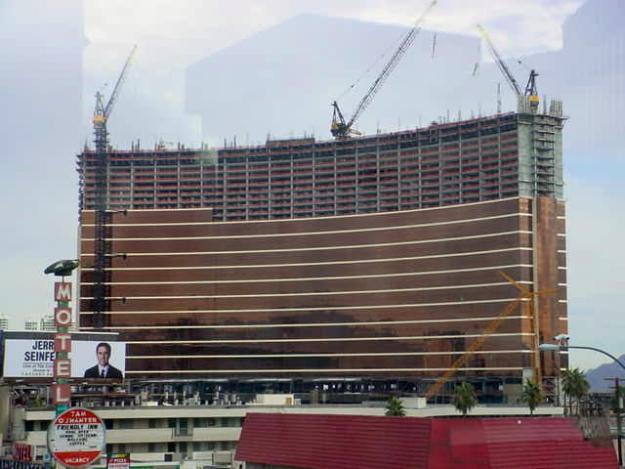 Wynn, Las Vegas, Nevada