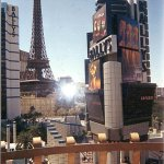 Las Vegas Trip Report: March 24, 2002 – Day One of Six  – The One Where I Hate the MTA