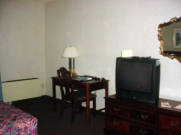 San Remo Las Vegas Room