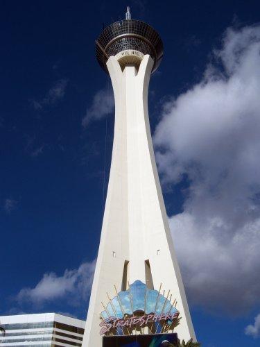 Stratosphere Las Vegas Nevada