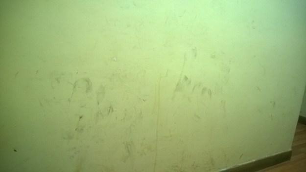 ganzi hotel 3 wall