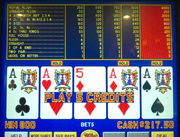 quarter aces gold coast 2