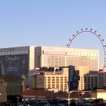 Las Vegas Trip Report: Moving From Bellagio to Four Queens