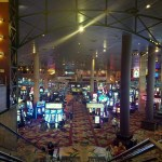 Las Vegas Trip Report: Moving from New York, New York to Planet Hollywood