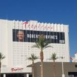 Las Vegas Trip Report: Depositing My Money Around The Vegas Valley