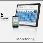 Grid Tie Monitoring