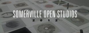 Somerville Open Studios 2012