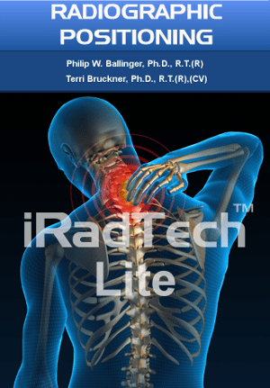 iRadTech Lite