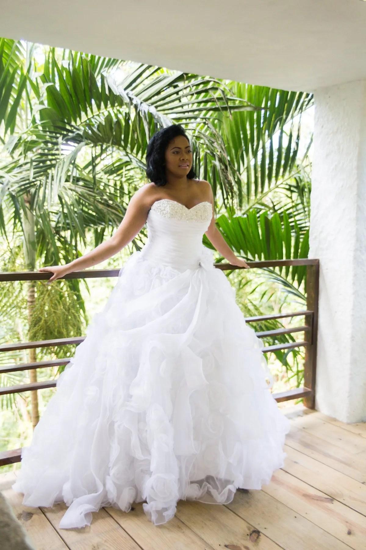 jamaican wedding dresses jamaican wedding dresses Jamaican Wedding Dress