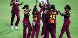 Shanel Daley named in Windies Women training squad for England series