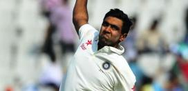 Spinner Ravi Ashwin snares 7 wickets to give India an innings and 92 run win over West Indies