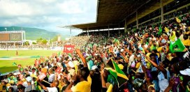 Caribbean Premier League T/20 organizers may look at Asian market