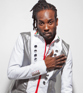 "Nesbeth storms out at YVAs… ""My Dream"" snubbed"