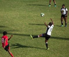 Jamaica remains at 77 in the first FIFA Coca Cola world rankings issued in 2017