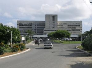 JMDA to Determine Next Move Regarding Cornwall Regional Hospital